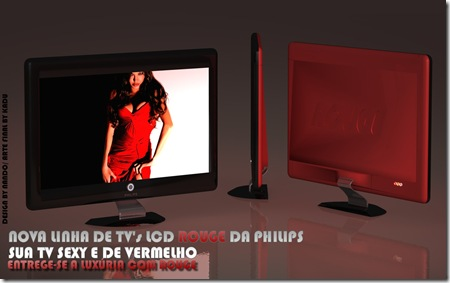 CAMPANHA TV