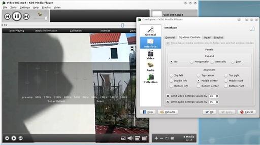 KDE_media_Player