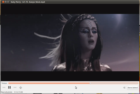 Katy Perry - ET (baixado pelo 4k Video Downloader)
