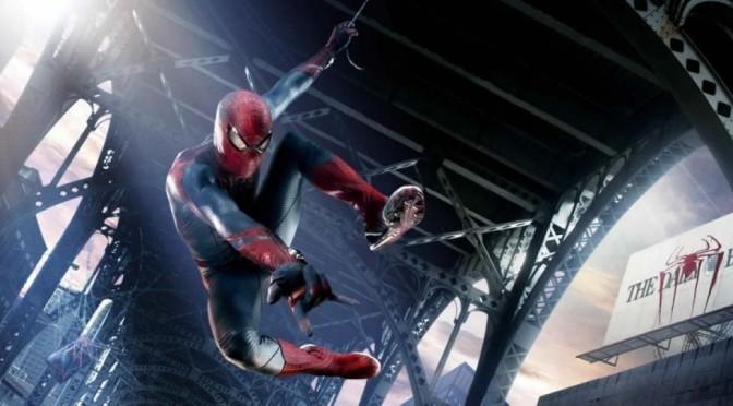 O Espetacular Homem-Aranha: Novo trailer oficial e legendado