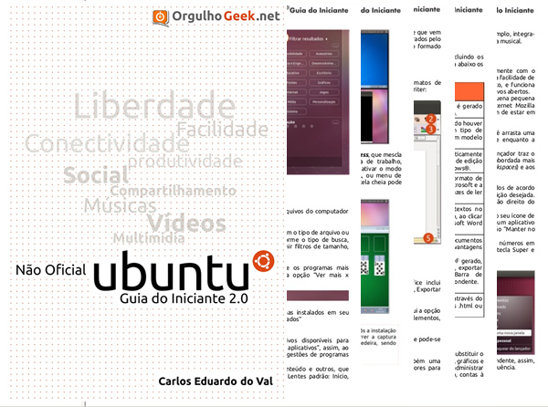 Sneek Peek V: Ubuntu – Guia do Iniciante 2.0