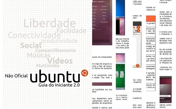 Ubuntu – Guia do Iniciante 2.0: A cinco passos do paraíso