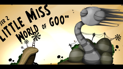 Novo Humble Bundle Android traz World of Goo