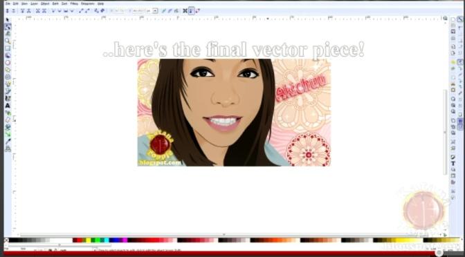 Multimidia no Ubuntu: Inkscape e imagens vetoriais (vídeo)
