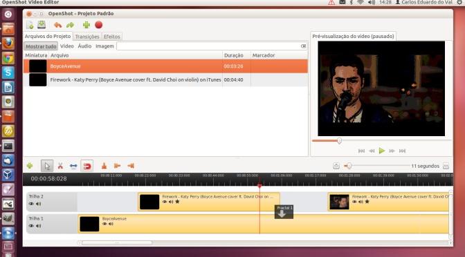 Multimidia no Ubuntu: Faça edições avançadas em vídeos com o OpenShot