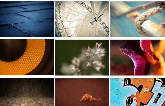 Wallpaper default do Ubuntu 12.04 revelado