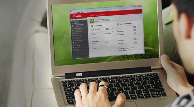 Proteja seu Windows das ameaças virtuais