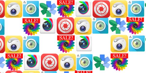 Seis apps para Android que todo fã de fotografia deveria conhecer