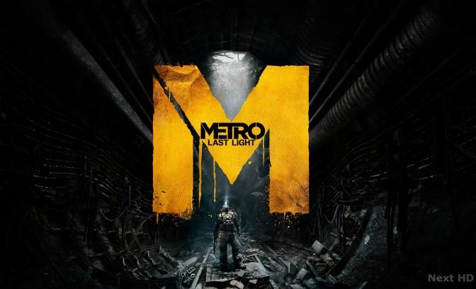 Metro: Last Light desembarca no Linux