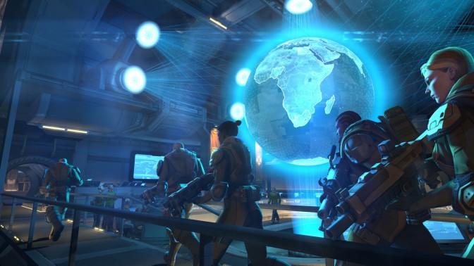 XCOM: Enemy Unknown chegará para Linux nas próximas semanas