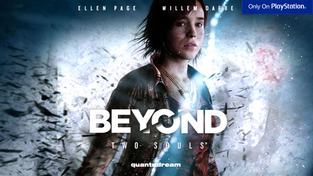 Preview: testamos Beyond: two souls