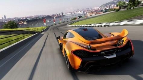 Forza 5 é um competidor que fica entre Need for Speed e Gran Turismo