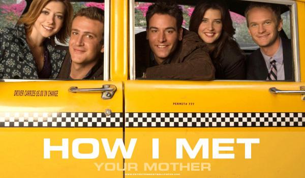 Conheça How i Met Your Mother