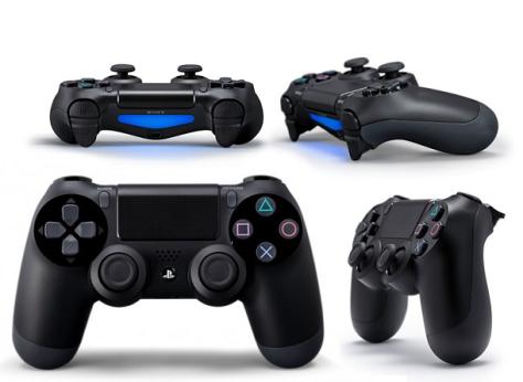 O joystick para PS4 sofreu mudanças notáveis e aparentemente inovadoras