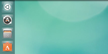 Novos ícones no Ubuntu