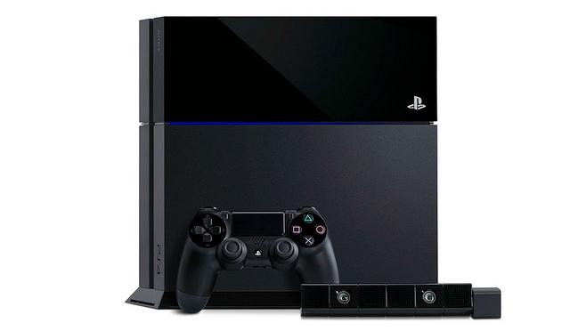 """Playstation 4 terá HD de 500GB e será """"region free"""""""