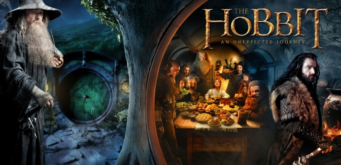 Primeiras Impressões: O Hobbit – Uma jornada inesperada