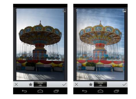 Gifs, agora você pode criar GIFs animados e imagens.