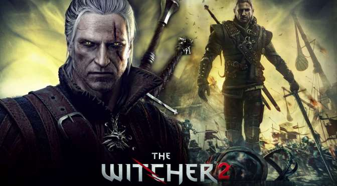 The Witcher 2: Assassins of Kings chega ao Linux na Steam
