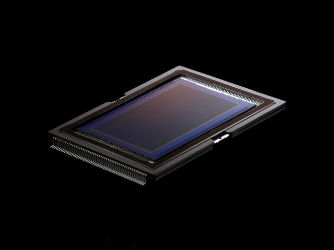 Introdução à fotografia – Parte 1: sensores